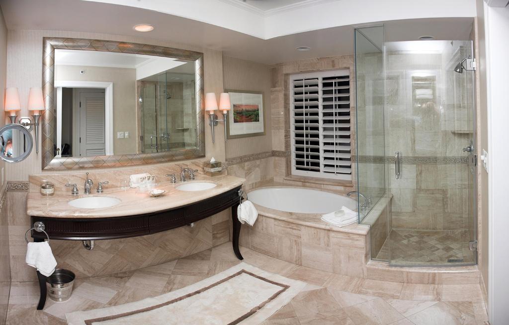 Hobbs Handyman Hobbs Handyman - Bathroom remodel panama city fl